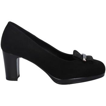 Schuhe Damen Pumps Comart 333643 SCHWARZ