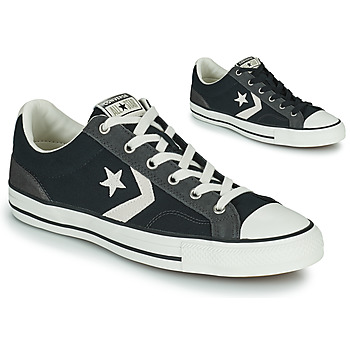 Schuhe Sneaker Low Converse STAR PLAYER ALT EXPLORATION OX Schwarz / Grau