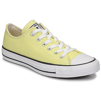 Schuhe Damen Sneaker Low Converse CHUCK TAYLOR ALL STAR SEASONAL COLOR OX Gelb