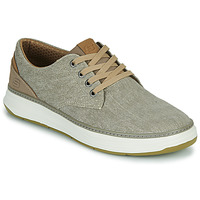 Schuhe Herren Sneaker Low Skechers MORENO EDERSON Grau