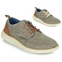 Schuhe Herren Sneaker Low Skechers STATUS 2.0 PEXTON Grau