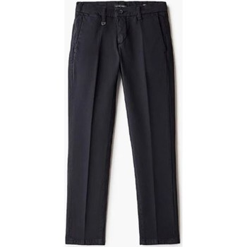 Kleidung Jungen 5-Pocket-Hosen Antony Morato MKTR00166-800120 Schwarz