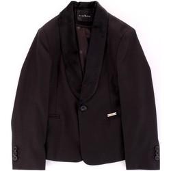 Kleidung Jungen Kleider & Outfits John Richmond RBA20173GC Schwarz