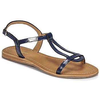 Schuhe Damen Sandalen / Sandaletten Les Tropéziennes par M Belarbi HACROC Marine