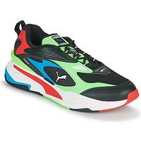 Schuhe Herren Sneaker Low Puma RS FAST Multicolor