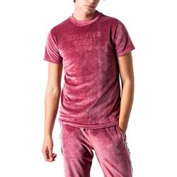 Kleidung Herren T-Shirts Exclusive Paris 212 EX -TS Rosso