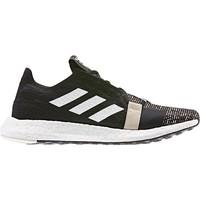 Schuhe Herren Laufschuhe adidas Originals  Schwarz