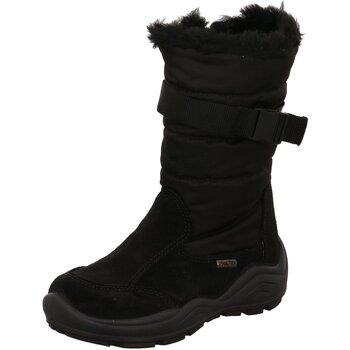 Schuhe Damen Schneestiefel Imac Stiefel 6310990 7000/011 schwarz