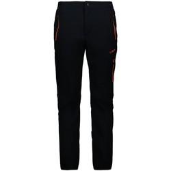 Kleidung Herren 5-Pocket-Hosen Cmp Sport MAN PANT 30T2517 U423 grau