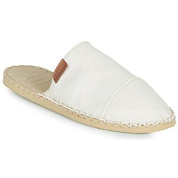 Schuhe Pantoffel Havaianas ESPADRILLE MULE ECO Beige
