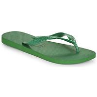 Schuhe Zehensandalen Havaianas TOP Grün