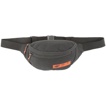 Taschen Damen Hüfttasche 4F AKB004 Grau