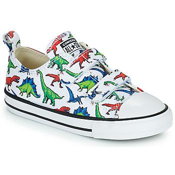 Schuhe Jungen Sneaker Low Converse CHUCK TAYLOR OX Multifarben