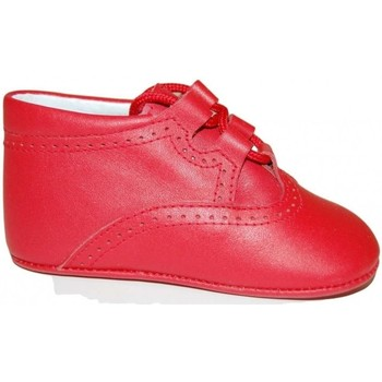 Schuhe Kinder Babyschuhe Colores 15951-15 Rot
