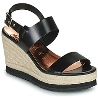 Schuhe Damen Sandalen / Sandaletten Ted Baker ARCHEI Schwarz