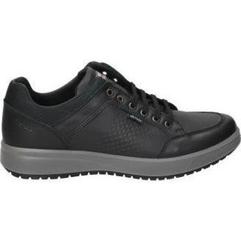 Schuhe Herren Derby-Schuhe & Richelieu Grisport ZAPATOS  43601 CABALLERO NEGRO Noir