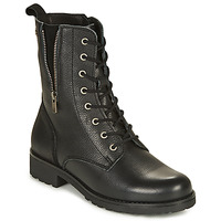 Schuhe Damen Boots TBS PEYTONE Schwarz