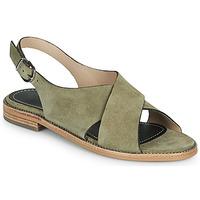Schuhe Damen Sandalen / Sandaletten Muratti RAVILLOLES Kaki