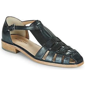 Schuhe Damen Derby-Schuhe Muratti RAZAC Schwarz