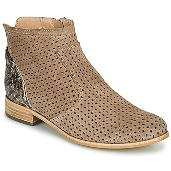 Schuhe Damen Boots Muratti REBAIS Maulwurf