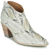 Schuhe Damen Boots Muratti REBRECHIEN Grau