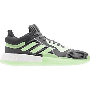 Schuhe Herren Basketballschuhe adidas Originals  Grau