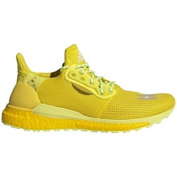 Schuhe Laufschuhe adidas Originals  Gelb