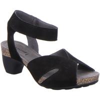 Schuhe Damen Sandalen / Sandaletten Think Sandaletten Traudi Sandalette 0-686570-0000 schwarz
