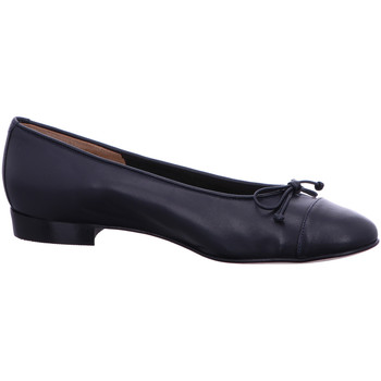 Schuhe Damen Ballerinas Gabriele 3642 3642 blau