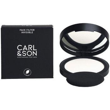 Beauty Damen Blush & Puder Carl&son Face Filter Invisible 1-transparent 7,6 Gr 7,6 g