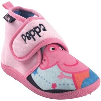 Schuhe Mädchen Babyschuhe Cerda Geh nach Hause Mädchen CERDÁ 2300004568 pink Rose