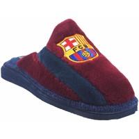 Schuhe Herren Hausschuhe Andinas Gehen Sie mit Hausherr  590-50 Bordeaux Rot