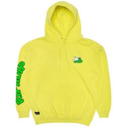 Kleidung Herren Sweatshirts Ripndip Teenage mutant hoodie Grün