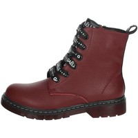 Schuhe Mädchen Boots GaËlle Paris G-450A Bordeauxrot