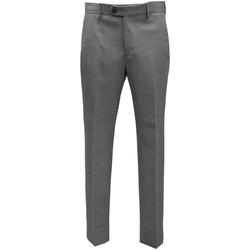 Kleidung Herren Chinohosen Be Able  Grau