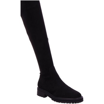 Schuhe Damen Stiefel Vanessa Wu Must-Haves BT2157 schwarz