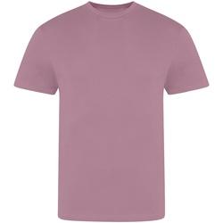 Kleidung Herren T-Shirts Awdis JT100 Rot