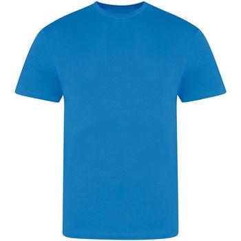 Kleidung Herren T-Shirts Awdis JT100 Azur