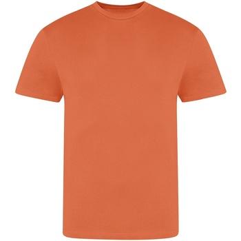 Kleidung Herren T-Shirts Awdis JT100 Orange