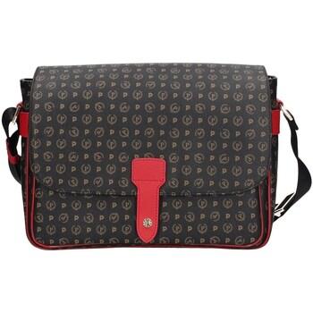 Taschen Damen Umhängetaschen Pollini TE8449PP0A SCHWARZ