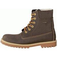Schuhe Jungen Boots Däumling Stiefel 080031M 0000080031M0182 braun