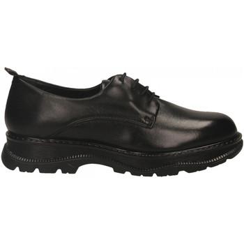 Schuhe Damen Derby-Schuhe Tosca Blu PRAGA p49-nero