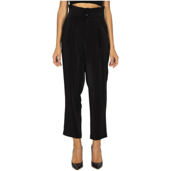 Kleidung Damen Hosen Anonyme PATRIZIA BETSY black