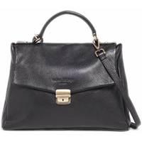 Taschen Damen Handtasche Maison Heritage BAGI NOIR