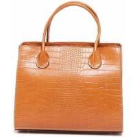 Taschen Damen Handtasche Maison Heritage FAME CAMEL