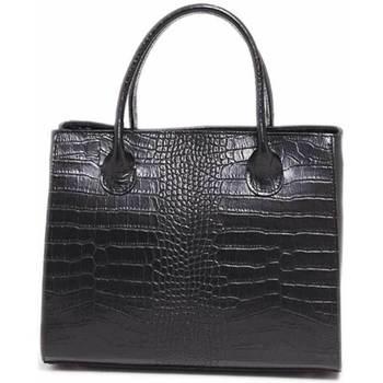 Taschen Damen Handtasche Maison Heritage FAME NOIR