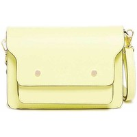 Taschen Damen Handtasche Maison Heritage KELY JAUNE