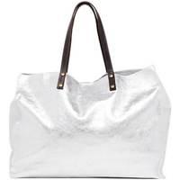 Taschen Damen Handtasche Maison Heritage NARY ARGENT