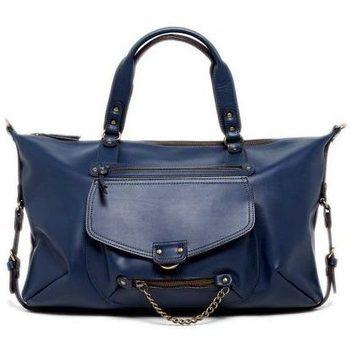 Taschen Damen Handtasche Abaco Paris ODELIA bleu