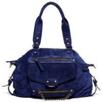 Taschen Damen Handtasche Abaco Paris MINI ODELIA bleu